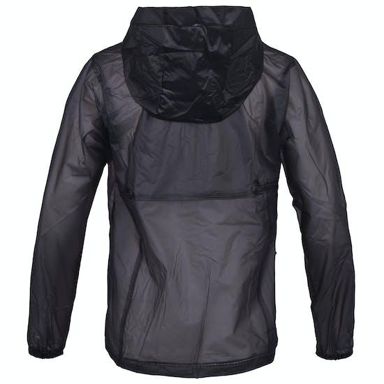 Kingsland Equestrian Bastide Transparent Rain Ladies Riding Jacket