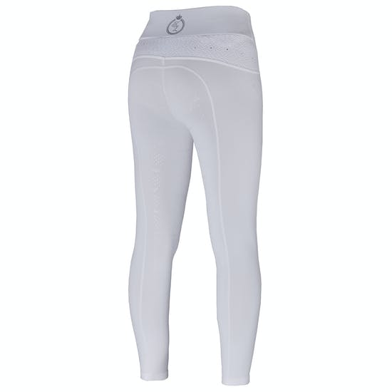Riding Tights Kingsland Equestrian Katinka F-tec2 Full Grip