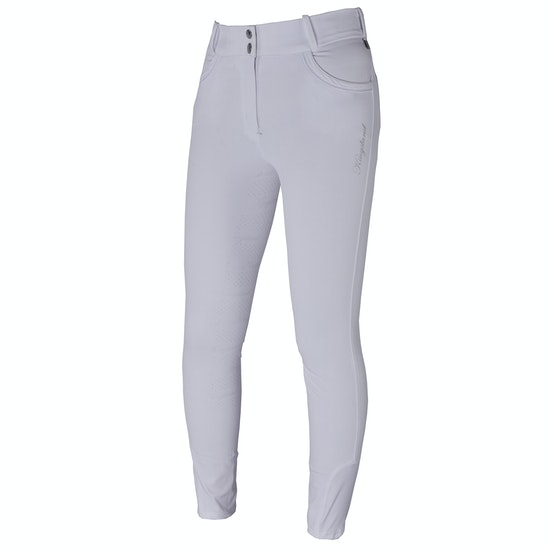 Kingsland Equestrian Kristina E-cot Full Grip Ladies Riding Breeches