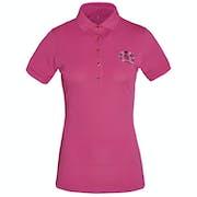 Kingsland Equestrian Trayas Technical Pique Ladies Polo Shirt