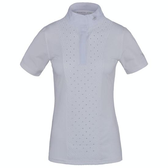 Kingsland Equestrian Triora Short Sleeve Show Ladies Competition Shirt