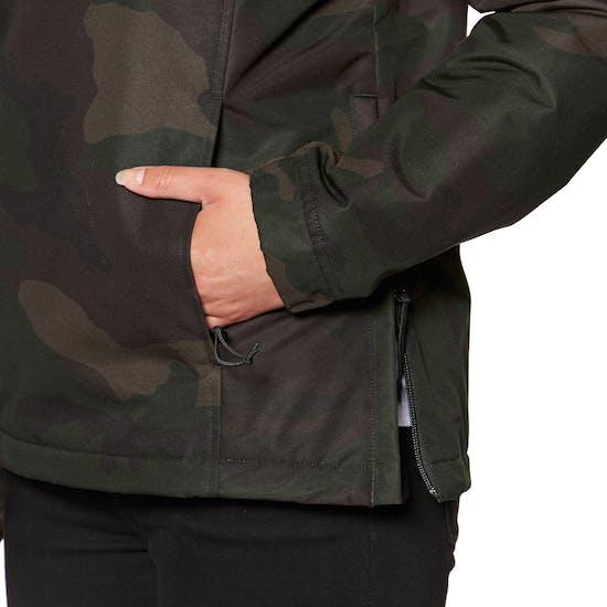 Carhartt Nimbus Pullover Womens ジャケット