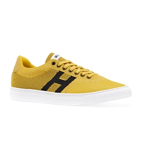 Chaussures Huf Soto Knit - Yellow