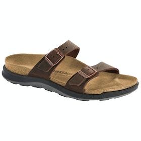 Birkenstock Sierra Ct Sandals - Habana