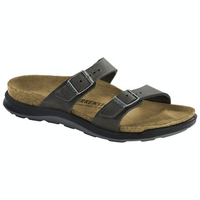Birkenstock Sierra Ct Sandals - Iron