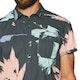 O'Neill Allover Flowal Short Sleeve Shirt