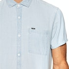 O'Neill Chambray Short Sleeve Shirt