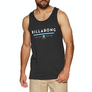 Camiseta sin mangas Billabong Unity