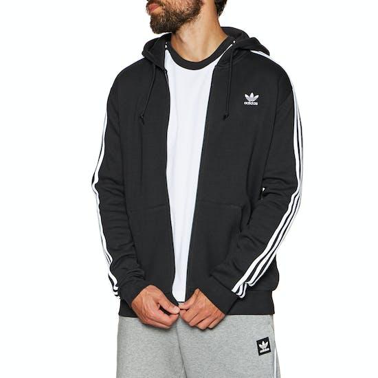Adidas Originals 3 Stripes Full Zip Hoody