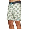 Patagonia Stretch Planing 19 In Boardshorts - Dyno White