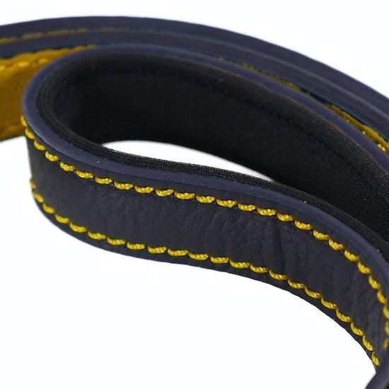 Joules Leather Hundeleine