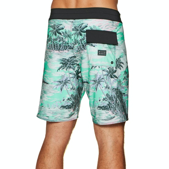 Billabong Sundays Pro 19 inch Mens Boardshorts