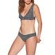 Billabong Wild Tropic Plunge Womens Bikini Top