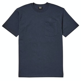 Filson Outfitter Men's Short Sleeve T-Shirt - Darknavy