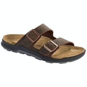 Birkenstock Arizona Sandals - Habana