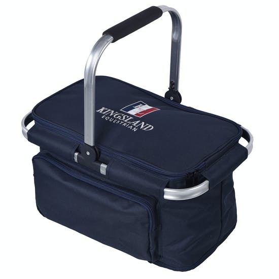 Kingsland Equestrian Dushe Picnic Basket Lunch Bag