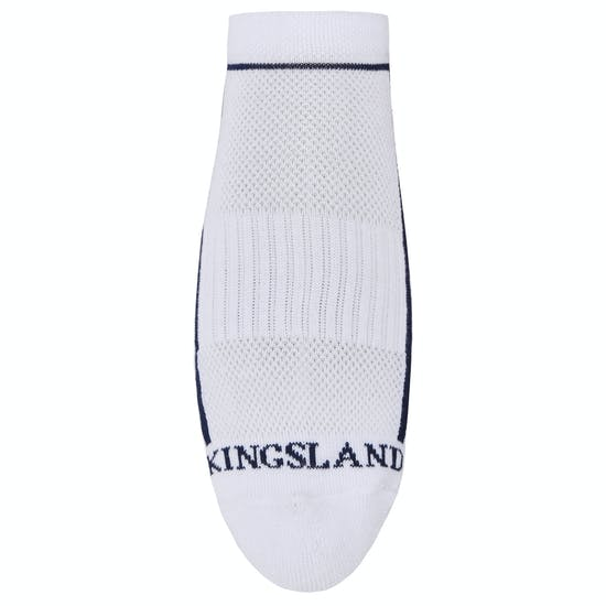Kingsland Equestrian Venice 2 Pack Short Riding Socks