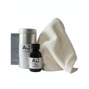 Attire Care Leather Cream Set Impregnat do odzieży
