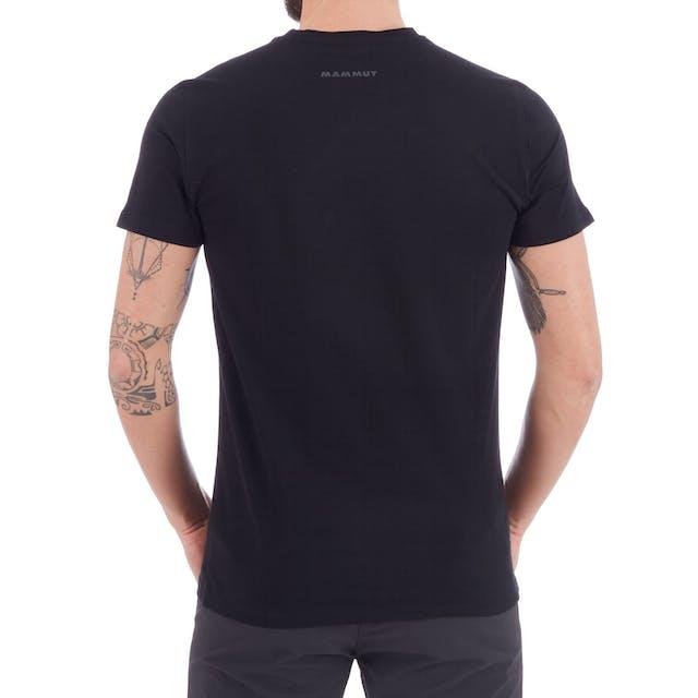 Mammut Logo T Shirt