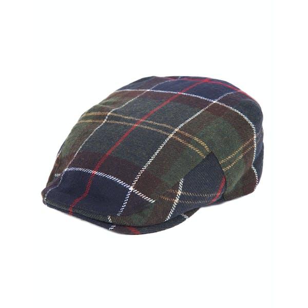 Barbour Gallingale Flat Men's Hat