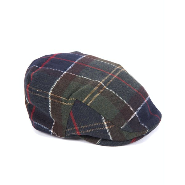 Barbour Gallingale Flat Hat