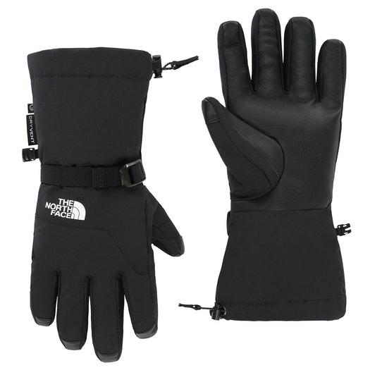 North Face Revelstoke Etip Ski Gloves