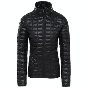 Giacca Donna North Face Eco Thermoball - TNF Black