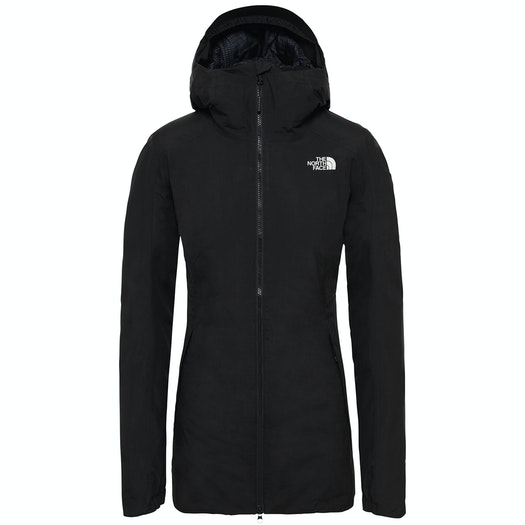 North Face Hikesteller Insulated Parka Jacket