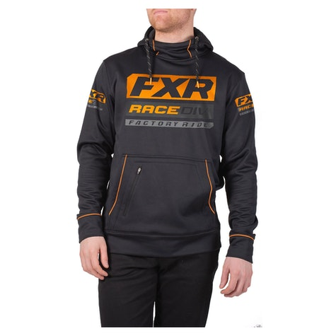 FXR Race Division Tech Kapuzenpullover