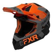 FXR Helium Race Division Motocross Helmet