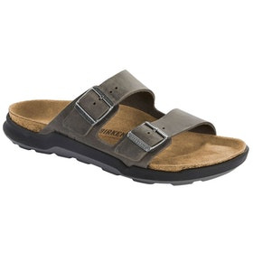Birkenstock Arizona , Sandaler - Iron