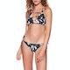Billabong Flow On By High Neck Womens Bikini Top