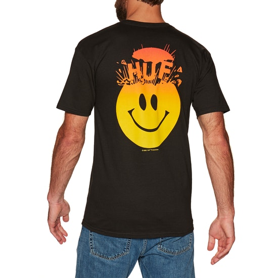 Huf Mind Blown Short Sleeve T-Shirt