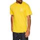 Huf Space Beach Triple Triangle Short Sleeve T-Shirt