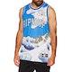 Rip N Dip Great Wave Mesh Basketball Tank Vest