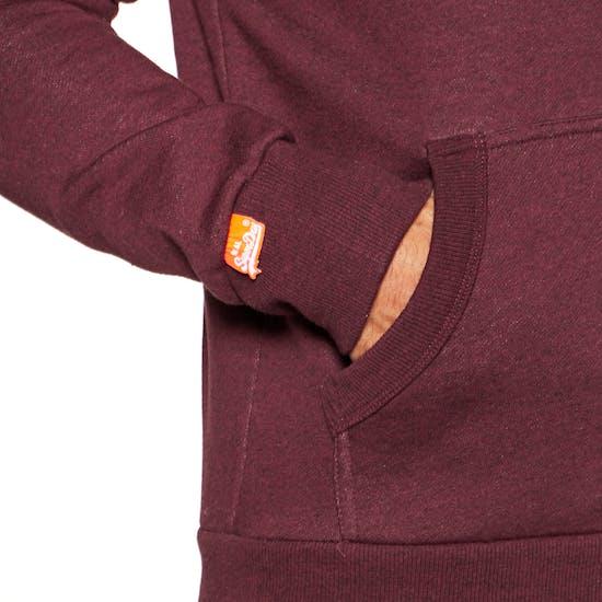 Superdry Orange Label Classic Zip Hoody