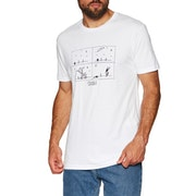 Theories Of Atlantis How They Got Here Short Sleeve T-Shirt