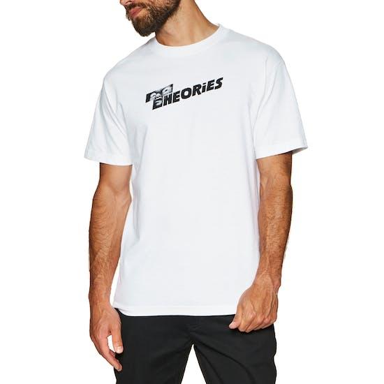 Theories Of Atlantis Overlook Heavy Duty Short Sleeve T-Shirt
