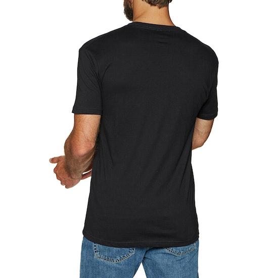 Theories Of Atlantis Overlook Short Sleeve T-Shirt