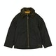 Barbour Winter Munro Boys Wax Jacket
