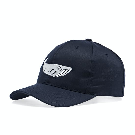 2 Minute Beach Clean Whale Logo Recycled Cap