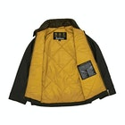 Barbour Winter Munro Boy's Wax Jacket
