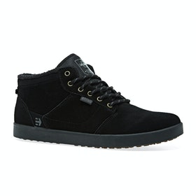 Chaussures Etnies Jefferson MTW - Black Black