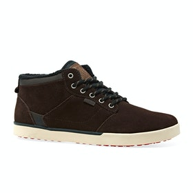 Chaussures Etnies Jefferson MTW - Brown Tan Orange
