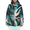 Rip Curl Betty Ptd Snow Jacket - Loden Green