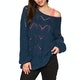 Rip Curl Lotus Crew Sweater Womens Knits