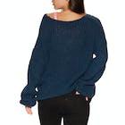 Rip Curl Lotus Crew Sweater Ladies Knits