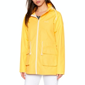 Veste Femme Animal Byron Light Weight - Custard Yellow