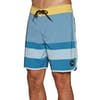 Quiksilver Highline Tijuana 18in Boardshorts - Southern Ocean