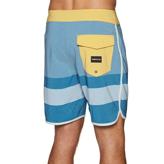 Quiksilver Highline Tijuana 18in Mens Boardshorts